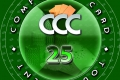 CCC-jetons